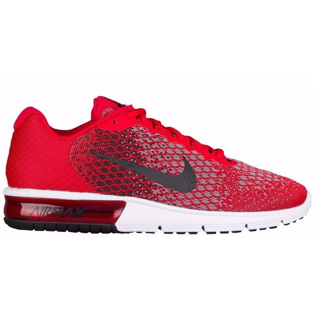 Nike Basket Air Max Sequent 2 2017 852461 600 pas cher