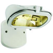 Elro - Hl128W - Projecteur Eco-Halogène 120 W Blanc