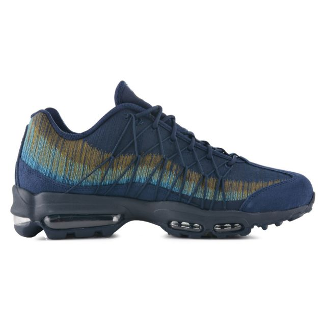 Nike Basket Air Max 95 Ultra Jacquard Ref. 749771 402