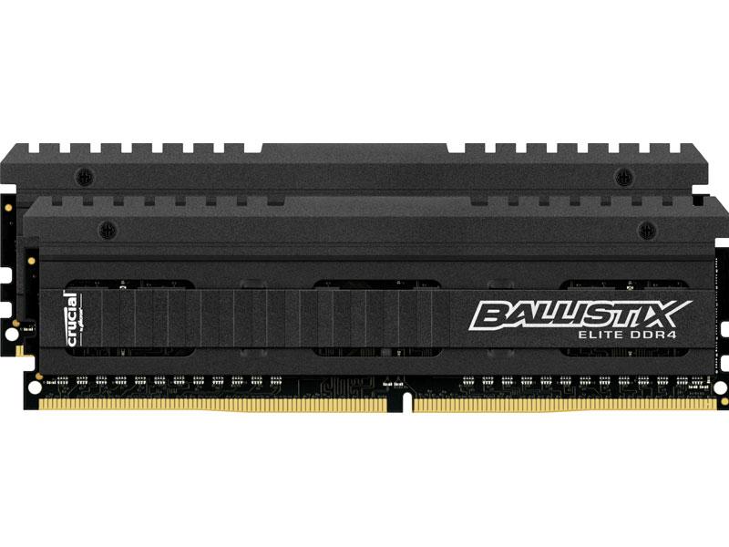 Elite 16 Go 2 x 8 Go DDR4 - 2666 Mhz - CAS 16