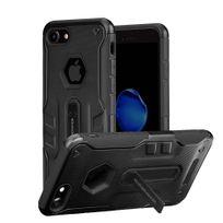 Nillkin - Coque renforcée série Defender 4 noire iPhone 7