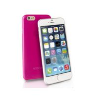 Uniq - Bodycon'' iPhone 6 Plus - fushia