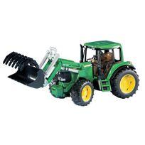 Fantec - Bruder - 2052 - Tracteur John Deere 6920 avec fourche