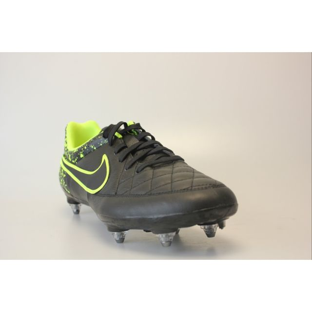 Nike - Tiempo Genio Leather Sg - pas cher Achat / Vente ...