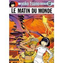 Dupuis - Yoko Tsuno - Tome 17