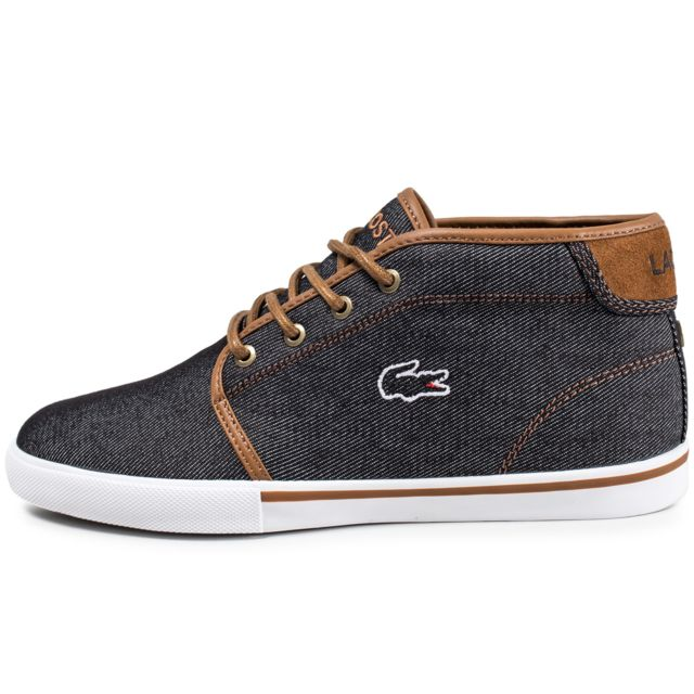 innovative design 9a7ed 88a0f 11046-chaussures-lacoste-ampthill-denim-noire-vue-exterieure.jpg