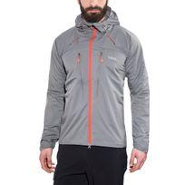 Rab - Vapour-Rise Alpine - Veste - gris