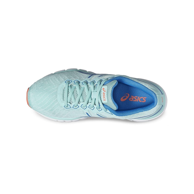 Asics - Gel-Zaraca Gel-Zaraca Gel-Zaraca 5 T6G8N-6743 Bleu - pas ... bb0c9068aa8b