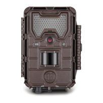 Bushnell - Trophy Cam 12MP Aggresor Hd Marron 119774