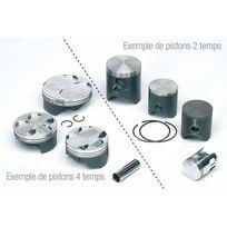 Airsal - Segments de Remplacement de Piston 244033