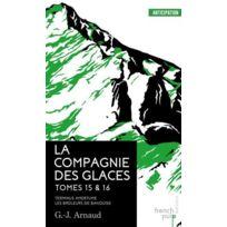 French Pulp - la compagnie des glaces ; Integrale tome 15 Et T.16