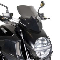 Barracuda - Saute-vent Aerosport Ducati Diavel