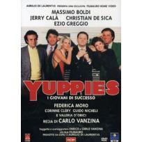 Filmauro - Yuppies - I Giovani Di Successo IMPORT Italien, IMPORT Dvd - Edition simple