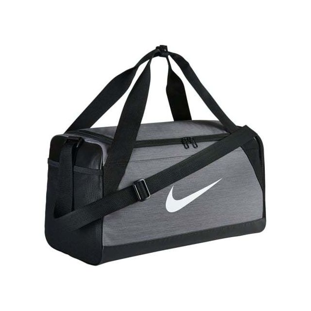 519524805d Nike - Sac de sport Brasilia Small Duffel gris - pas cher Achat / Vente Sacs  à dos - RueDuCommerce