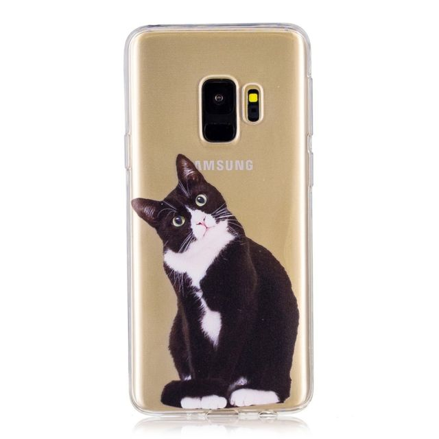 coque galaxy s9 chat
