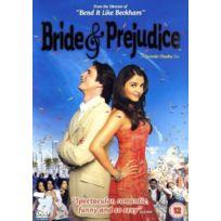 Pathe Distribution - Bride And Prejudice IMPORT Dvd - Edition simple