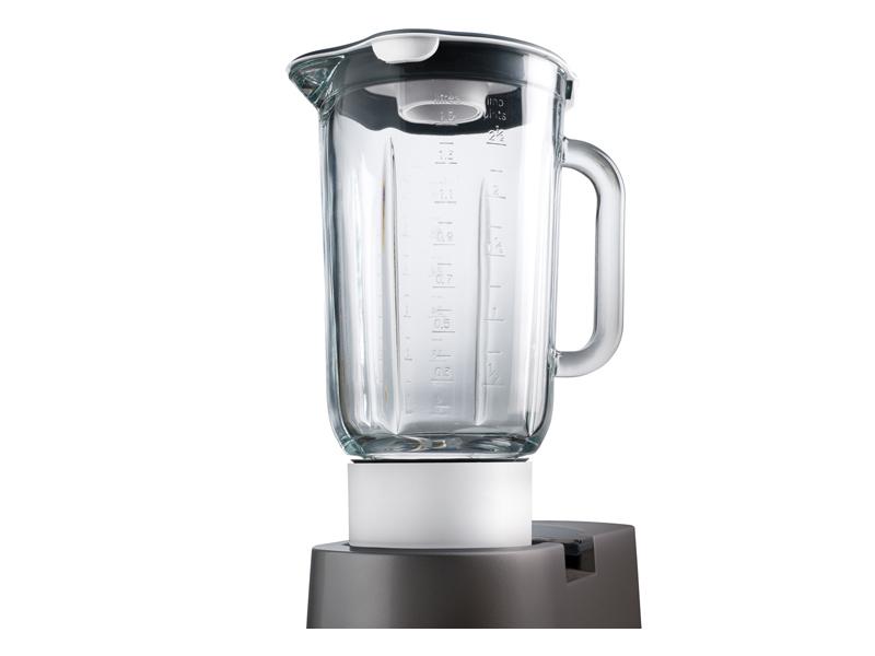 Chef Premier KMC510 + Blender en verre