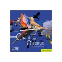 Groupe Bayard - Chant des oiseaux volume 1