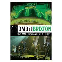 Naive - Europe Brixton - Dvd multi-zones