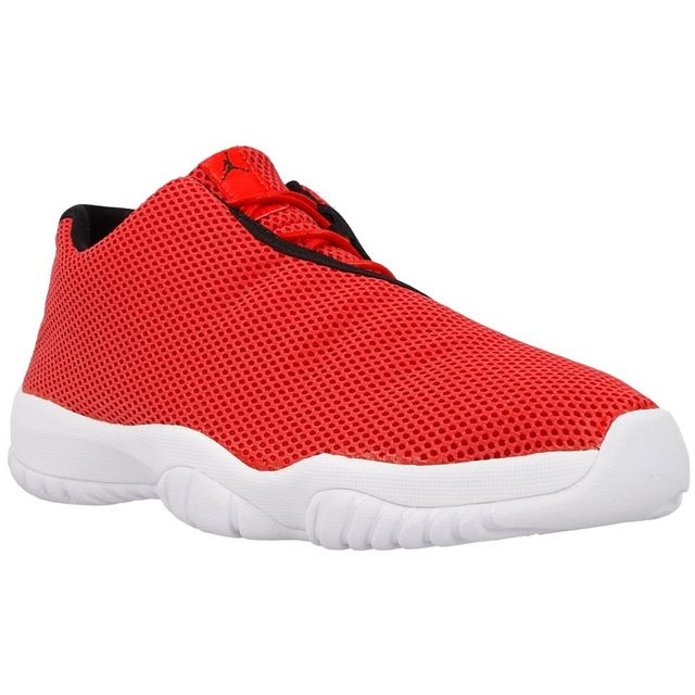Nike - Air Jordan Future Low Rouge
