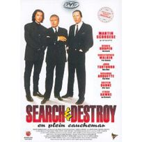 Seven7 Editions - Search and Destroy