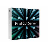 Apple - Final Cut Server version 1.5 ensemble de mise à niveau de version