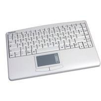 Keysonic - Mini clavier RF 2.4GhZ TouchPad