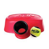 Nerf Dog - Lanceur de balle de tennis à pied