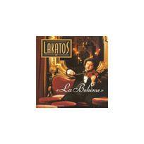 Deutsche Grammophon - La Bohème