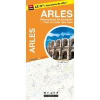 Blay Foldex - Plan Arles