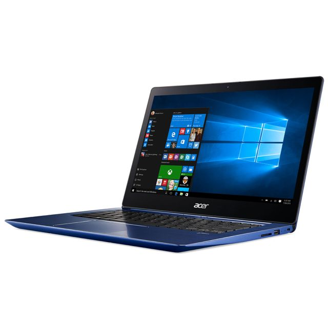 ACER - Swift 3 SF314-52-70QS - Bleu