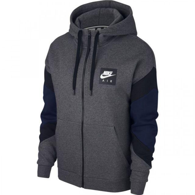 Nike Sweat à capuche Sportswear Air 928629 072 pas