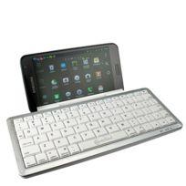 Cabling - Clavier sans fil Bluetooth pour tablettes - Azerty