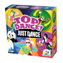 BLACKROCK EDITIONS - Top Dance Just Dance - BUZ004TO