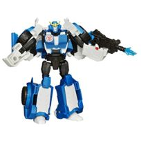 Transformers - Figurine cinéma - Rid Deluxe - Grimlock