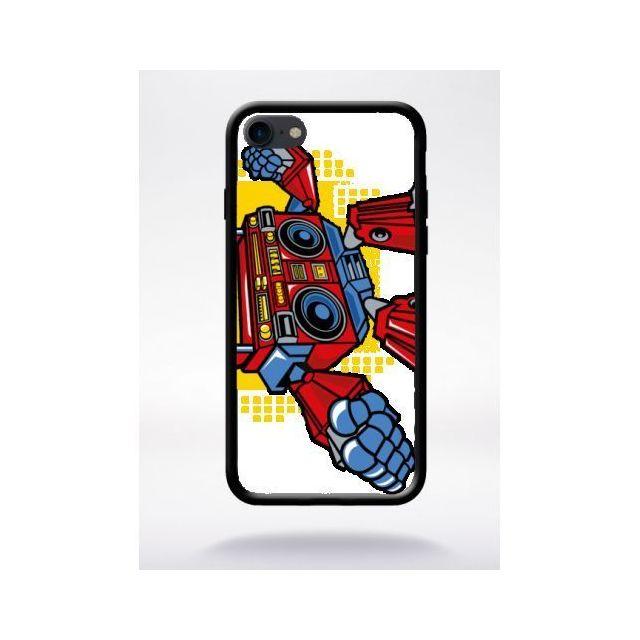 coque iphone 7 robot