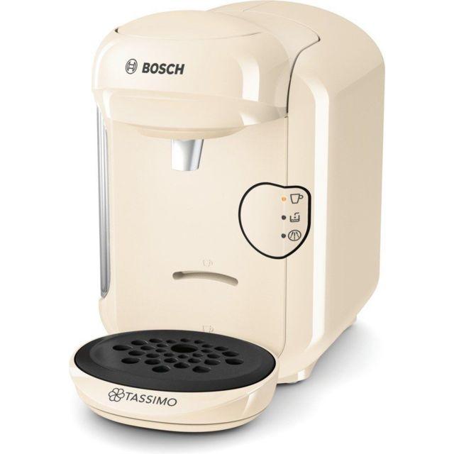 Bosch Cafeti 232 Re 224 Capsules Tassimo Vivy 2 Tas1407 Achat
