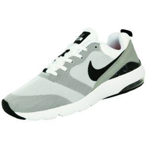 Nike ChaussuresHomme Air Max Siren Chaussures ChaussuresHomme Nike Blanc Noir pas cher 7cc066