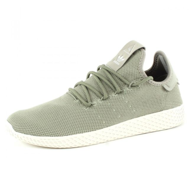 Adidas originals Baskets Pharrell Williams Tennis Hu pas