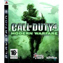 Activision - Call of Duty 4 : Modern Warfare