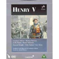 Itv Studios - Henry V IMPORT Anglais, IMPORT Dvd - Edition simple