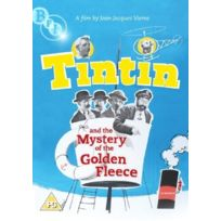 Bfi - Tintin And The Mystery Of The IMPORT Anglais, IMPORT Dvd - Edition simple