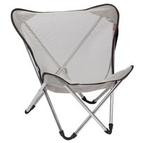 Lafuma Mobilier - Lafuma maxi pop-up Batyline - Chaise de camping - beige