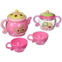Summer Infant - 08875 - Set De ThÉ Tea Time