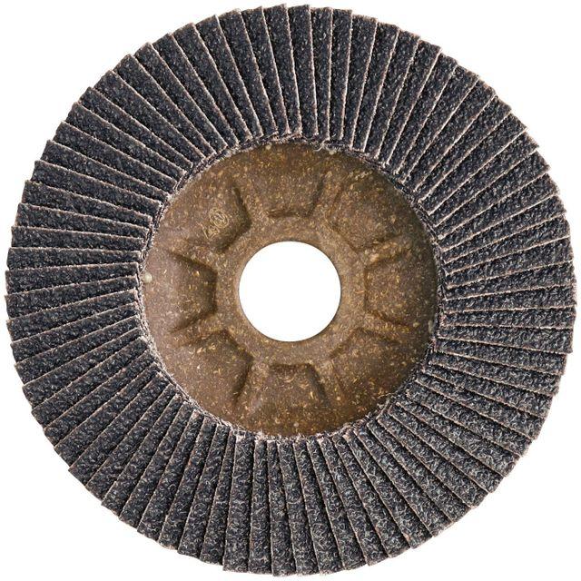 Boîte de 50 disques à poncer diamètre 125 mm 8 trous gr 400