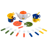 Miffy - Vaisselle de 21 pièces 0478020