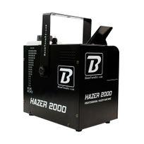 Boomtone Dj - Hazer 2000