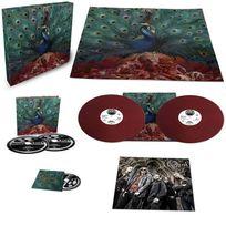 Nuclear Blast - Opeth - Sorceress Vynil