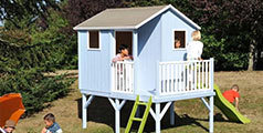 Guide choisir cabane enfants