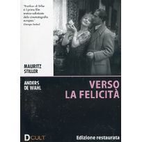Cg Entertainment Srl - Verso La FelicitÀ IMPORT Italien, IMPORT Dvd - Edition simple
